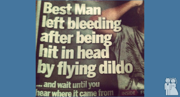 flyingdildo