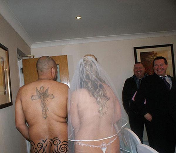 birthday suits Birthday Suits | Wedding Unveils   Funny Wedding Photos birthday suits