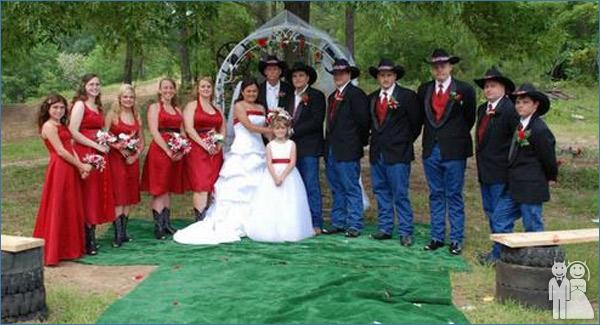Wedding Unveils